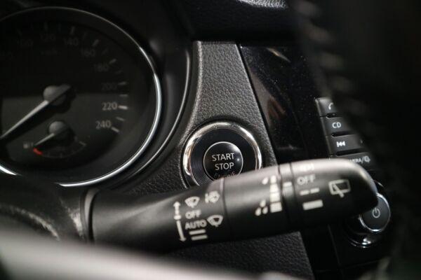 Nissan Qashqai 1,6 dCi 130 Tekna X-tr. - billede 5