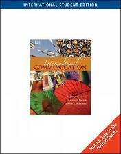Intercultural Communication: A Reader by Larry Samovar