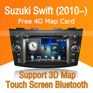2 din car dvd player gps navi radio stereo bluetooth for. Black Bedroom Furniture Sets. Home Design Ideas