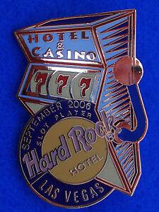 Las-Vegas-Hotel-Scomparto-Giocatore-Serie-777-Grande-Winner-Hard-Rock-Cafe-Sett