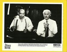 A Family Matter Burt Young Eli Wallich Publicity Movie Film Star Press Photo