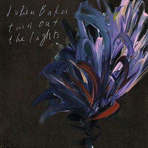 BAKER,JULIEN-TURN OUT THE LIGHTS  CD NEW