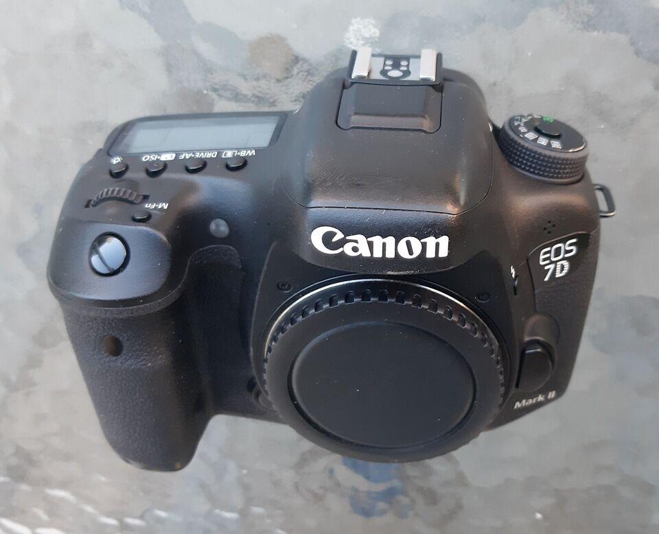 Canon, 7d2, 7D2 7d mk2 7D mk2 7D II