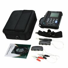 Mastech Ms5308 100khz Auto Ranging Digital Lcr Meter Withserial Amp Parallel Test