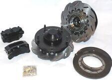 930 Midboard Hub Kit - 4 Piston Disk Brake Kit