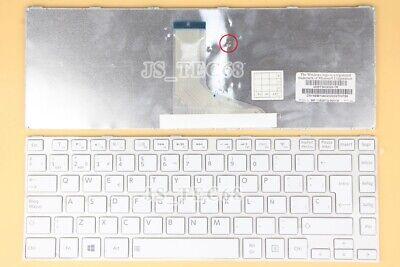 New For TOSHIBA Satellite C840 C840D C845 C845D Keyboard Latin Spanish Teclado