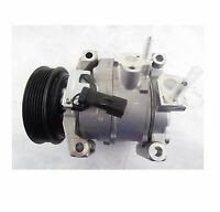 Chrysler Town & Country Dodge Caravan Ram A/c Compressor With Clutch Top Quality on sale