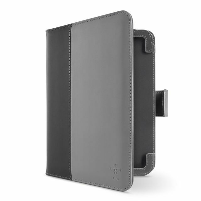 Belkin Classic Tab Cover Folio Case for Kindle Fire / Kindle Fire HD 7