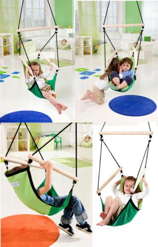 KID /'S Swinger Kids Sospeso Poltrona Sospesa Per Bambini Sedia poltrona sospesa resistente alle intemperie 2030487