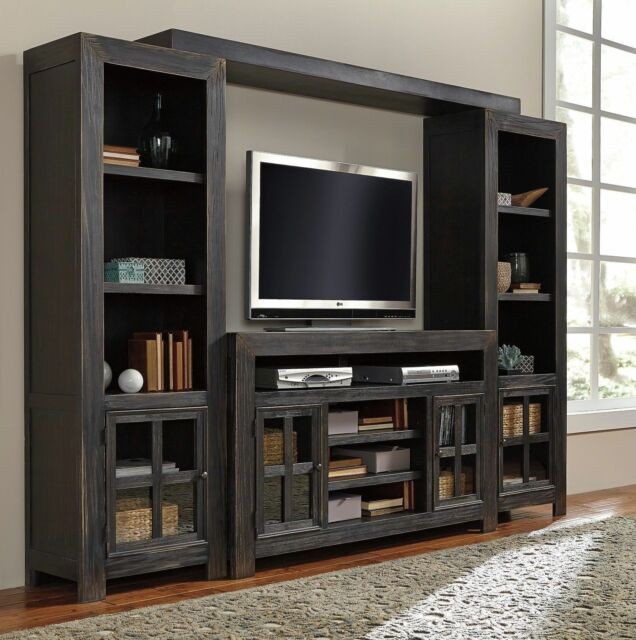 Frequently Bought Together Ashley Furniture Gavelston Entertainment Center W732