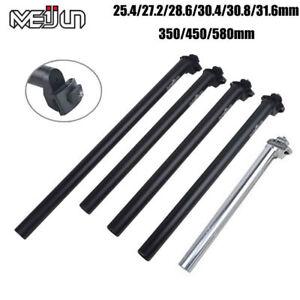 MEIJUN-Aluminium-Alloy-MTB-Road-Bike-Seatpost-25-4-27-2-28-6-30-4-30-8-31-6mm