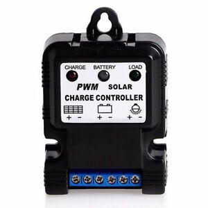 12V-6V-10A-PWM-CHARGE-CONTROLLER-SOLAR-WIND-COMPACT-EASY-INSTALL