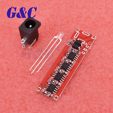20PCS TP4056 SOP-8 TP Chips For Battery Charging Board Charger Modul S1