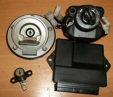 Yamaha FJR 1300 RP13 Impostare L'interruttore Di Accensione Castello di cisterna
