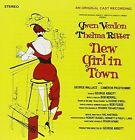 New Girl in Town [An Original Cast Recording] by Hal Hastings/Gwen Verdon (CD, Oct-2007, Flare)