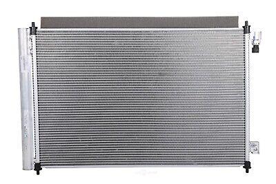 A//C Condenser ACDelco GM Original Equipment 15-63667