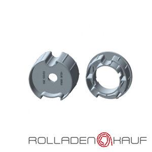 Rademacher-Adaptador-Eje-Estriado-Plano-Redondo-MHZ-70mm-Rtim-Rtfm-Rsim-Xlim