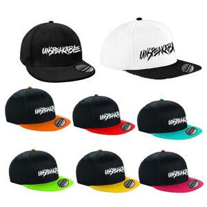 Unspeakable kids baseball cap Gold//Neons,gift,boys,girls,youtube,gamer,hat,5-13