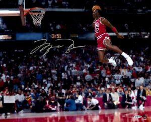 NEW-Michael-Jordan-Dunks-Art-Poster-Wall-Print-36-034-x24-034-in-Basketball-Picture