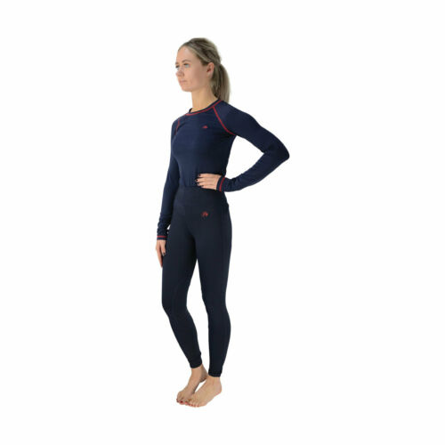 Hy Signature Base Layer Equestrian Riding Base Layer