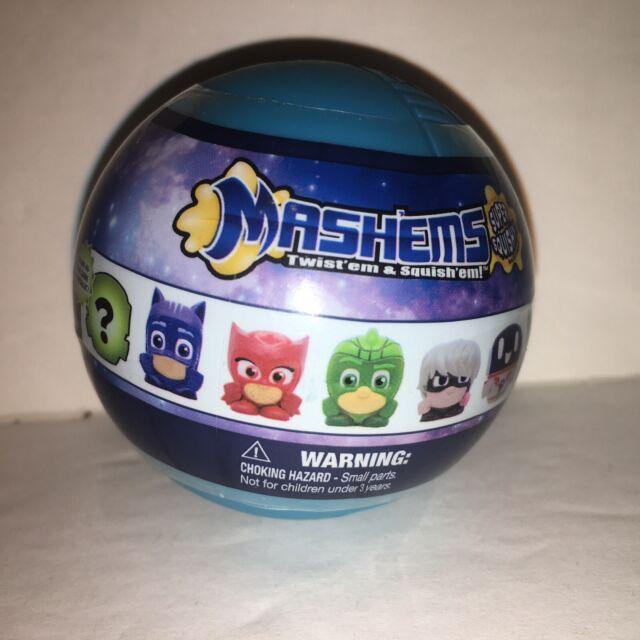 PJ Masks Super Moon Adventure Mash/'ems Series 3
