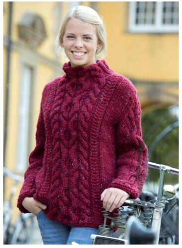 3,95€ //100 gr PRONTO TWEED von RELLANA  weiches Schnellstrickgarn in Tweed Look