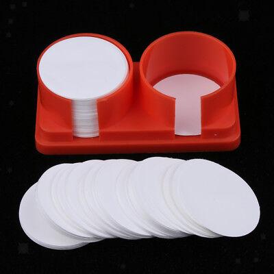 200x 25mm Microbiological Nitrocellulose Membranes Filter 0.22/μm Inorganic