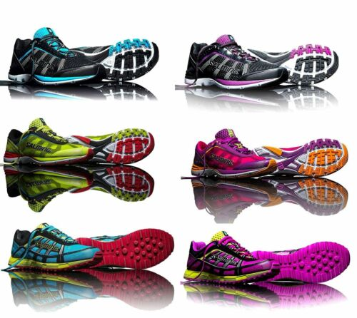 Salming Trail Running A3 hommes Distance T1 Femmes Shoes et ggqwPOr
