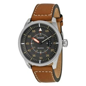 NEW-Citizen-Sport-Men-039-s-Eco-Drive-Watch-AW1360-12H