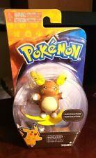 TOMY T19036 Pokemon Alola Raichu