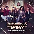 Gamble Shot von Rebellious Spirit (2013)