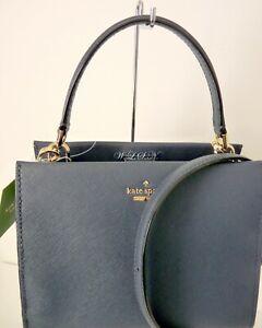 Kate-Spade-Cameron-Street-Sarah-Small-Blazer-Blue-Saffiano-Leather-Crossbody-Bag