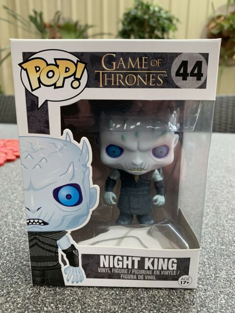 Funko Pop Vinyl Game of Thrones Night King