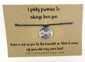 i-Pinky-Promise-to-Always-Love-You-Message-Card-Tie-Wish-Bracelet-Valentine-Gift