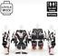 **NEW** LEYILE BRICK Custom Avengers 4 Lego Minifigure Body