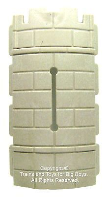 Playmobil 3666 Castle Parts Tower ROUND OPEN FRAME Wall Kings Medieval Knights I