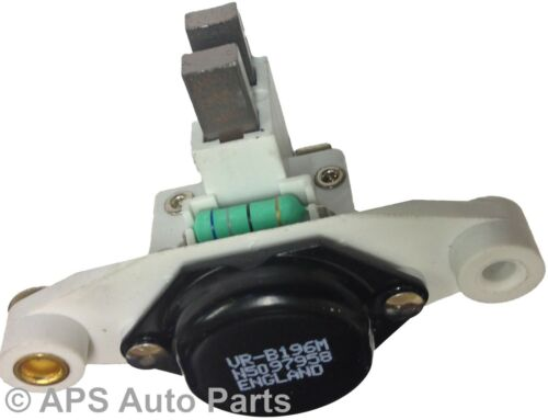 Volvo 480 1.7 2.0 740 2.0 2.3 2.4 Diesel Alternator Voltage Regulator 1348322