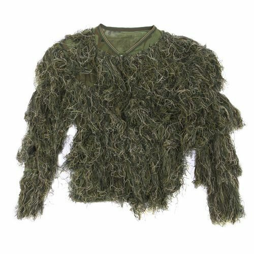 New Hot Shot  Adults' 5-Piece Deluxe Ghillie Suit  JAC36-113