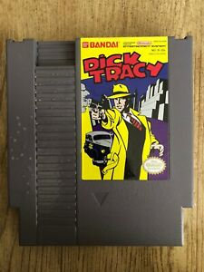 Dick-Tracy-Nes-Nintendo-Game-Only