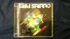 SAM SPARRO - SAM SPARRO. CD