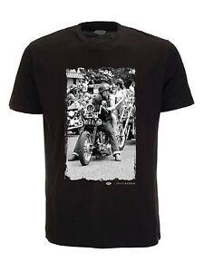 Dickies-T-Shirt-Oconto-Schwarz-5006