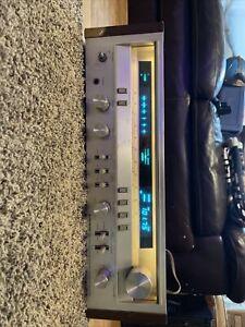 Vintage Pioneer Stereo Receiver Model: SX-3700
