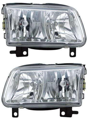 Pour VW Polo de l/'UE Ampoule Kit éclairage d/'urgence Remplacement H1 H4 H7