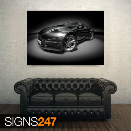 MUSCLE CAR AB951 Voiture Poster-Photo Poster print ART A0 A1 A2 A3 A4