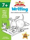 Help with Homework Writing 7+ by Autumn Publishing Ltd (Paperback, 2015)
