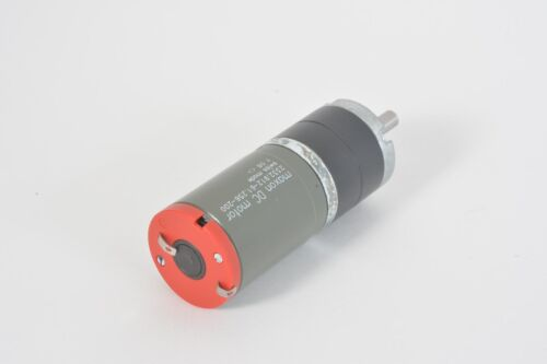 Maxon 2332.912-61.256-200 DC Gear Motor w// 110462 Gearhead