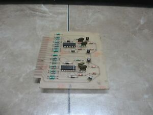 SCI-CIRCUIT-BOARD-UNIT-180-2354-CNC-EDM