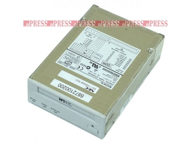 DRIVERS FOR SONY SDT-11000