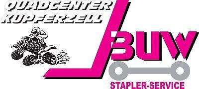QuadcenterKupferzell BUW Stapler