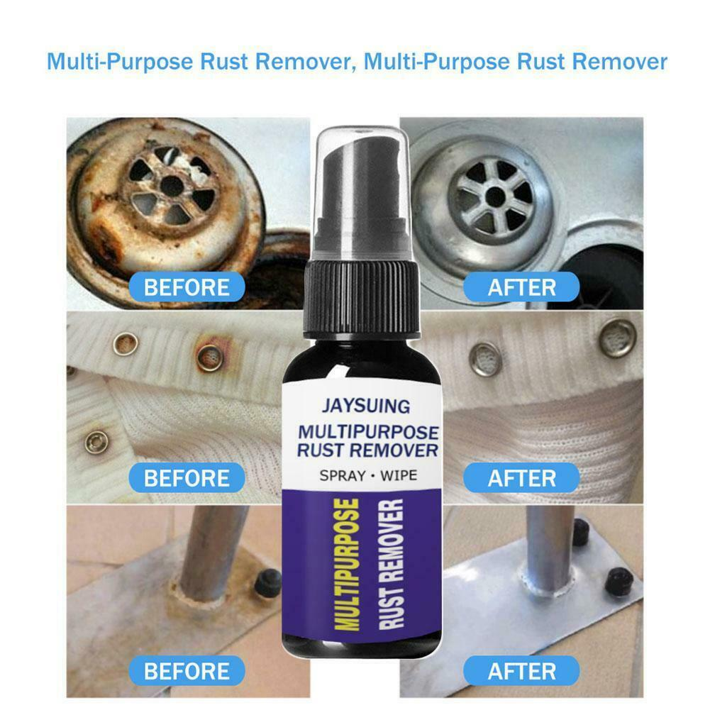 Rust Inhibitor Rust Remover Derusting Spray Car Maintenance Cleaning magic Super 9